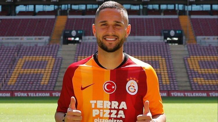 Florin Andone, Galatasaray ile ücretini 100'e katladı