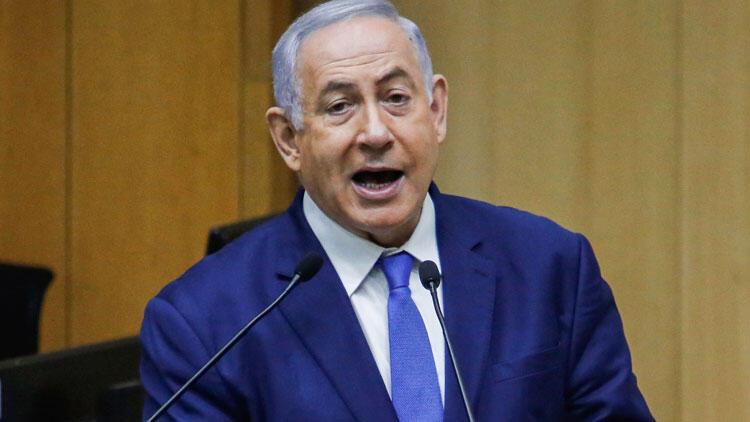 """BM'den """"Netanyahu'nun ilhak vaadi'ne tepki"""