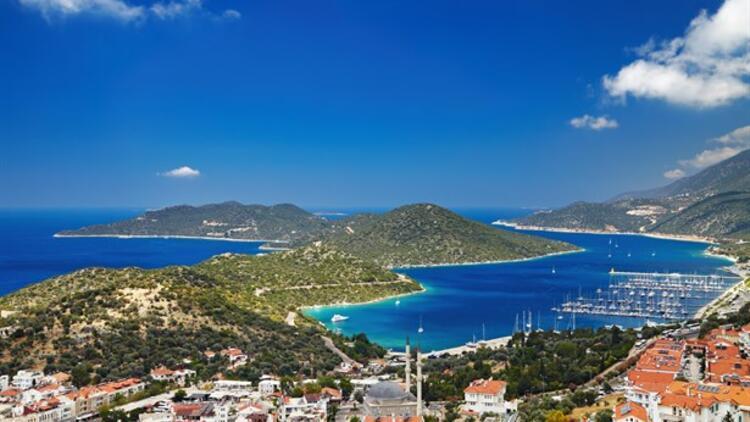 Türkiye'nin En Güzel Denizi Nerede Sizce?