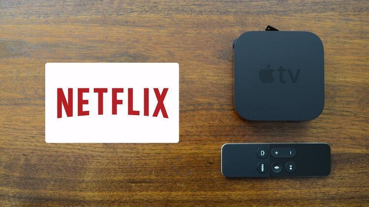 Apple TV Plus, Netflix'ten daha ucuz olacak