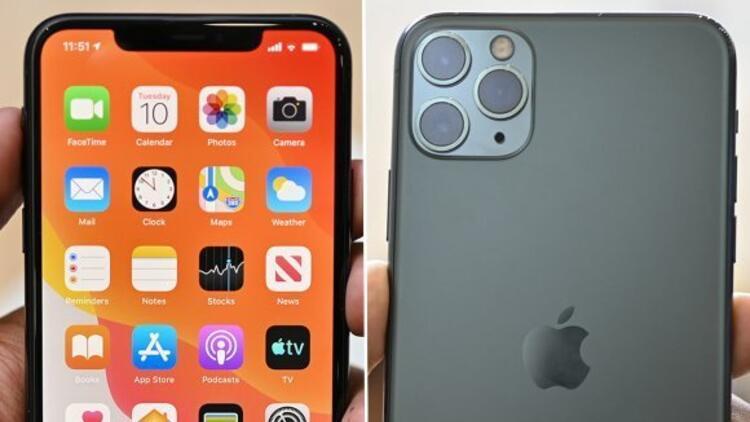 iPhone 11, iPhone 11 Pro ve iPhone 11 Pro Max'in en büyük eksiği bakın ne olacak?