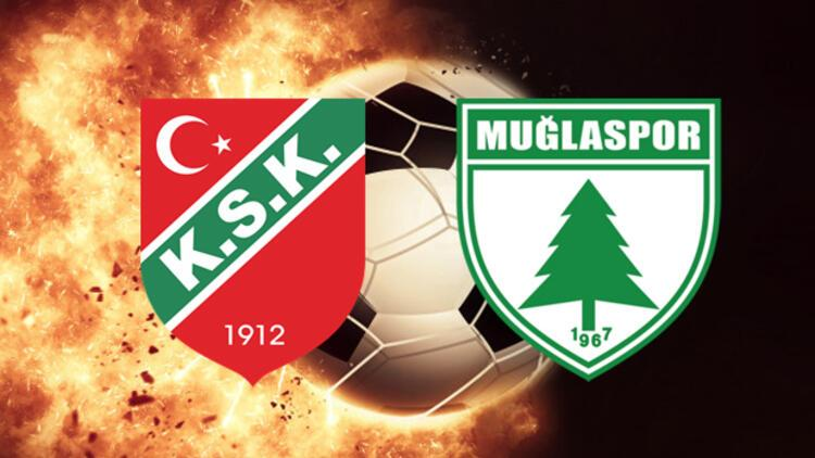 Karşıyaka Muğlaspor maçı ne zaman saat kaçta hangi kanalda?