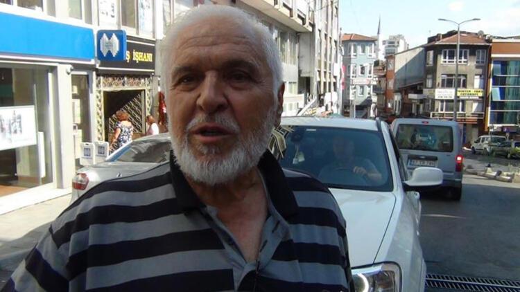 Emekli gurbetçiyi polis kurtardı: Son 5 bin Euro'sunu da alacaklardı