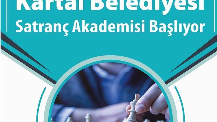 Kartallı çocuklar 'Satranç Akademisi'ne kavuşuyor