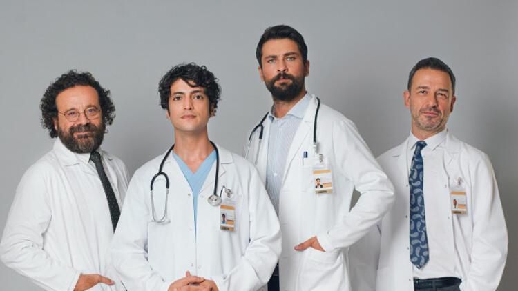 Mucize Doktor'un oyuncuları kimdir? İşte Mucize Doktor dizisi konusu ve oyuncu kadrosu