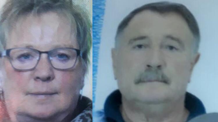 Alanya'da iki turist otel odalarında ölü bulundu