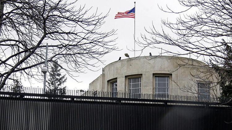ABDnin Ankara Büyükelçiliğine saldırmışlardı... Dikkat çeken mütalaa