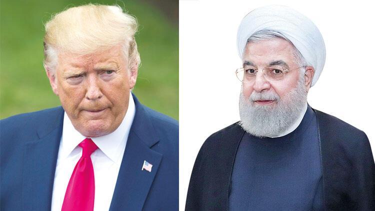 Trump ile Ruhani buluşacak mı
