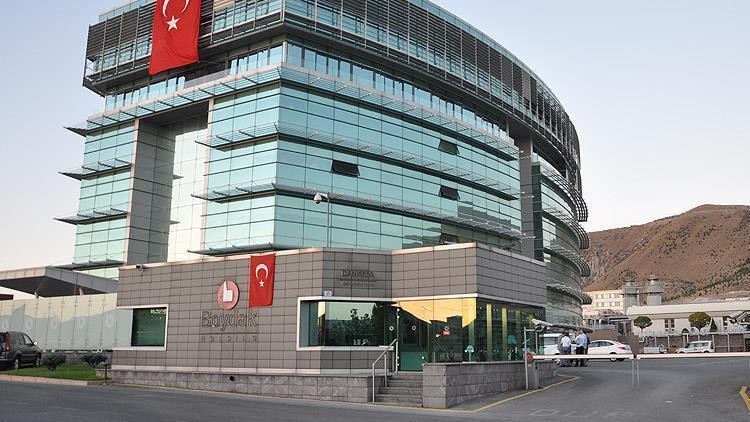 Boydak Holding'in adı değişiyor