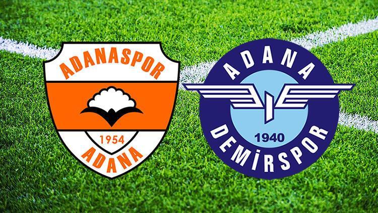 Adana'da 60. kez derbi heyecanı! Geride kalan 59 maçta...