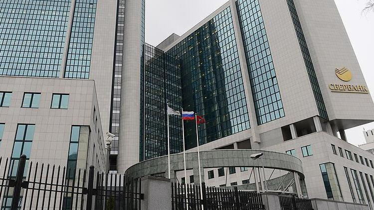 Sberbank CEO'su Gref: Rus ekonomisi petrol şokuna hazır değil