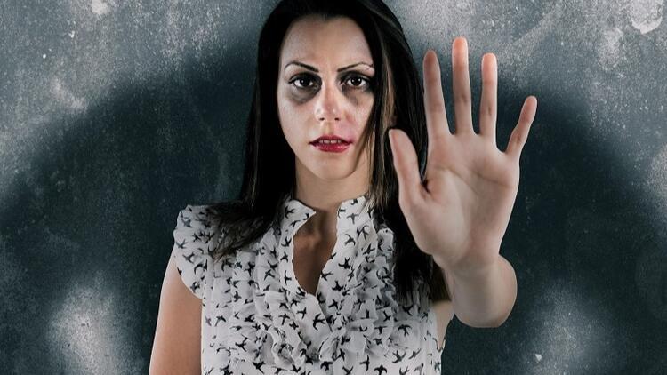 Kadına Yönelik Şiddet Türleri ve İzleri
