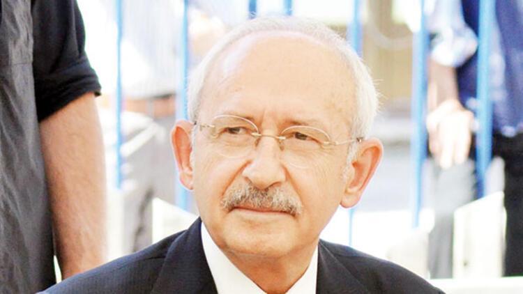 CHP'de  yeni dönem zirvesi