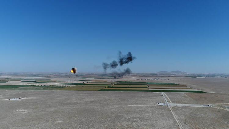 Testler başarıyla sonuçlandı... Çalışmalar hızlandı! Drone tehdidinden o kurtacak