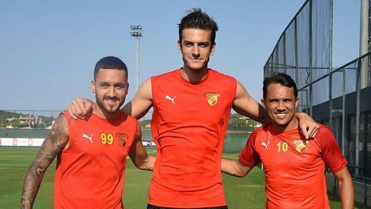 Göztepe, Rizespor deplasmanında! 3 yeni transfer forma bekliyor...