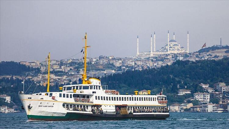 Şehir Hatları, Bostancı'dan Adalar'a 24 saat kesintisiz hizmet verecek