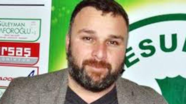 """Mehmet Fevzi Usta: """"Zirve yarışında olacağımıza inancımız tamdır"""""""