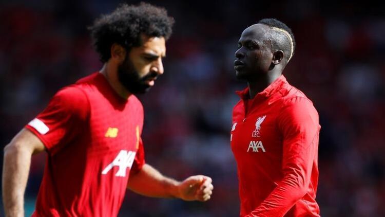 Liverpool 3-1 Newcastle | İngiltere Premier Lig maçı...