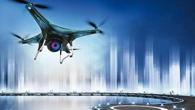 Geleceğin mesleği: Drone pilotluğu