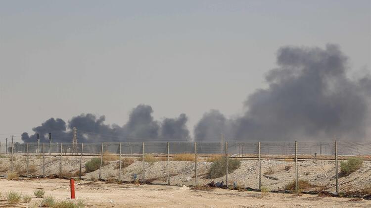 Irak'tan Saudi Aramco saldırısıyla ilgili suçlamalara yalanlama