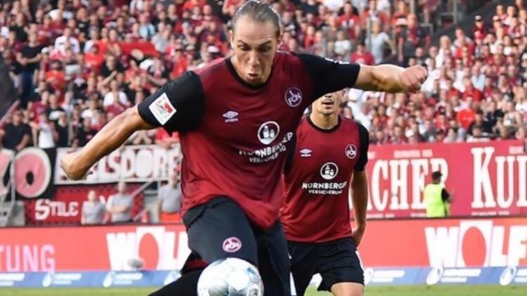 Michael Frey'in golü ve asisti galibiyete yetmedi