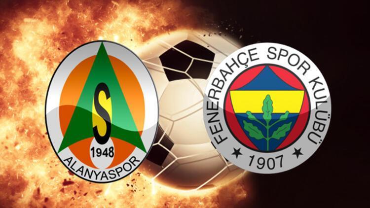 Aytemiz Alanyaspor Fenerbahçe maçı ne zaman, saat kaçta, hangi kanalda yayınlanacak?