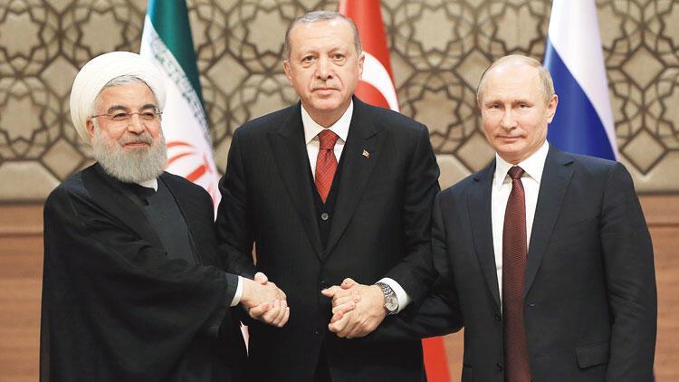 Erdoğan'ın 'Zirve' diplomasisi