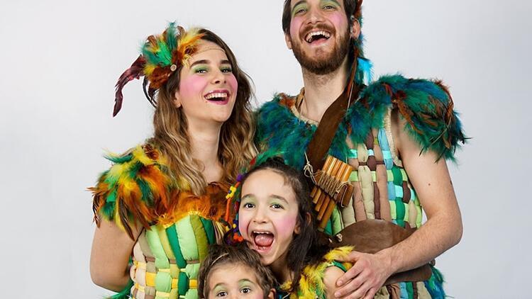 Denizbank Çocuk Operası'ndan yeni eser: Papagenolar