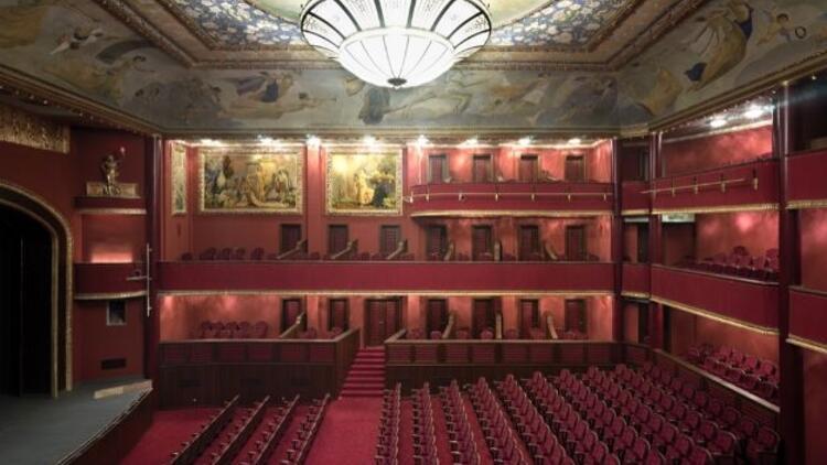 Süreyya Operası'nda Beethoven yılı