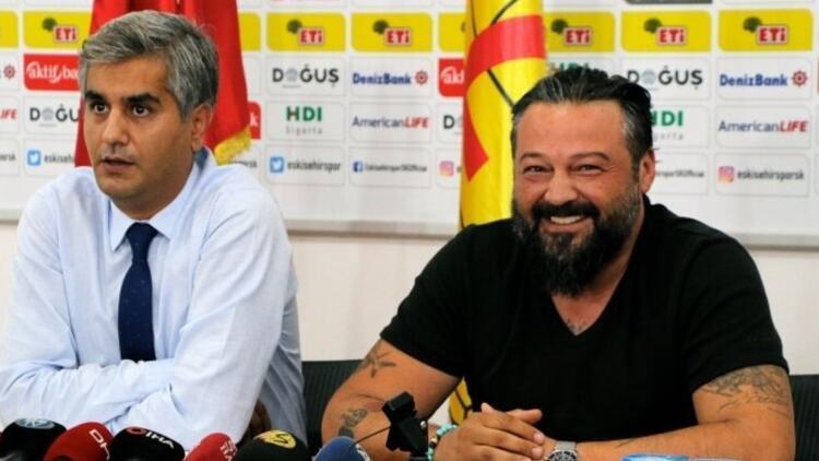 Eskişehirspor'da kongre kararı iptal edildi