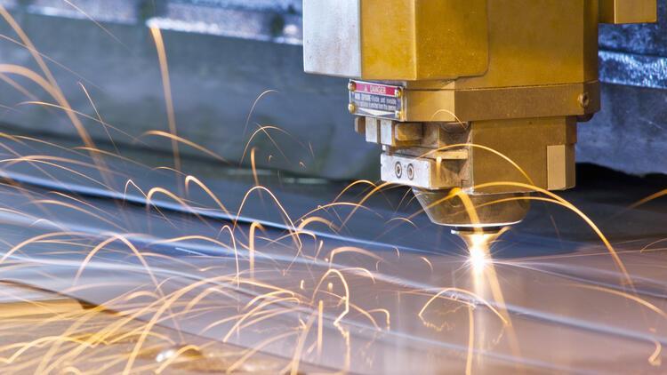 'Fiber lazerde uluslararası standartları yakaladık'