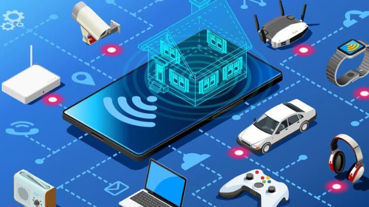 Endüstriyel IoT'yi üretim alanına taşıyacak