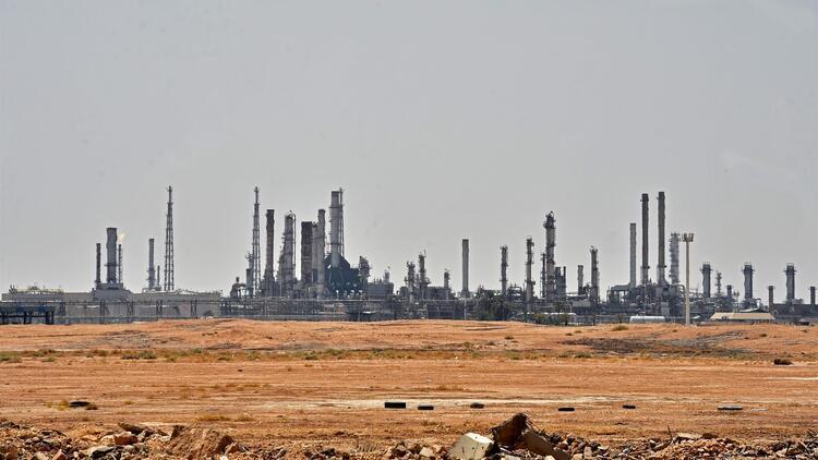 """Riyad """"Aramco soruşturması"""" için uluslararası uzmanlar çağıracak"""