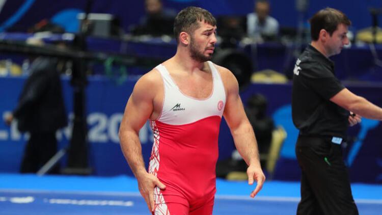 Cenk İldem'in hayali Olimpiyat Şampiyonluğu