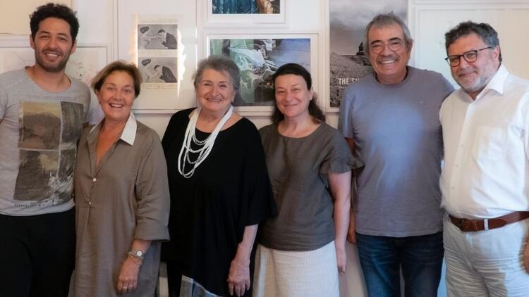 Gülriz Sururi-Engin Cezzar Tiyatro Teşvik Ödülü üç oyuna