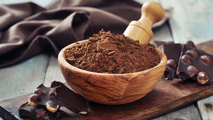 Kakaonun Cilde Olan Faydalarını Biliyor Musunuz? Ev Yapımı Kakao Maskesi Tarifleri