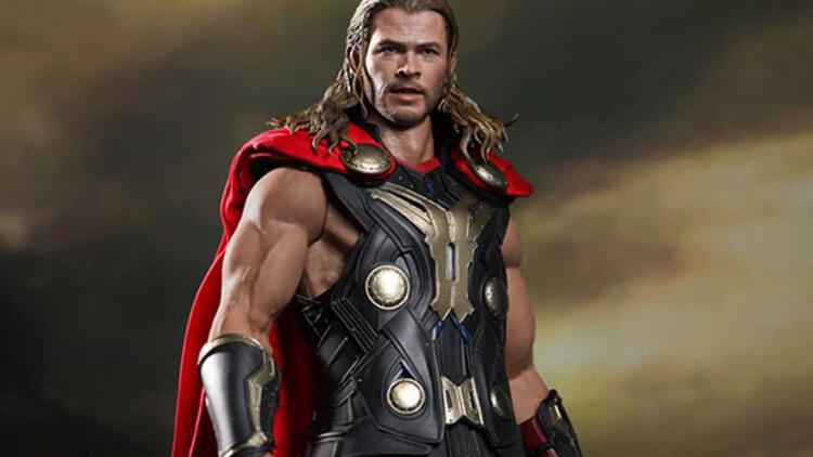 Thor filminin konusu ne, oyuncuları kimler?