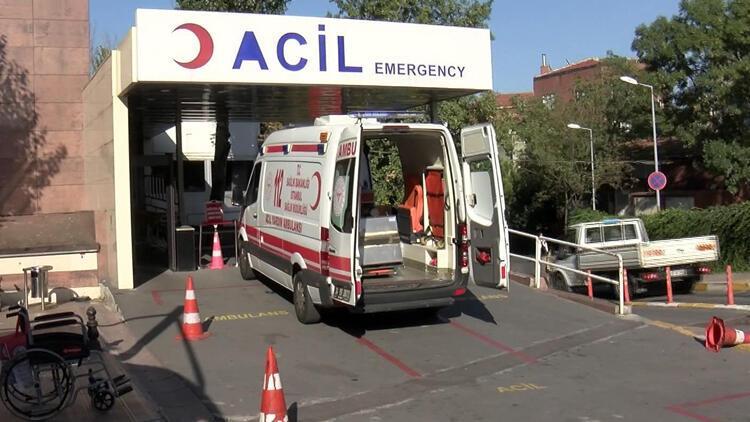 Son dakika: Çağlayan'da bulunan İstanbul Adliyesi'nde kanlı olay