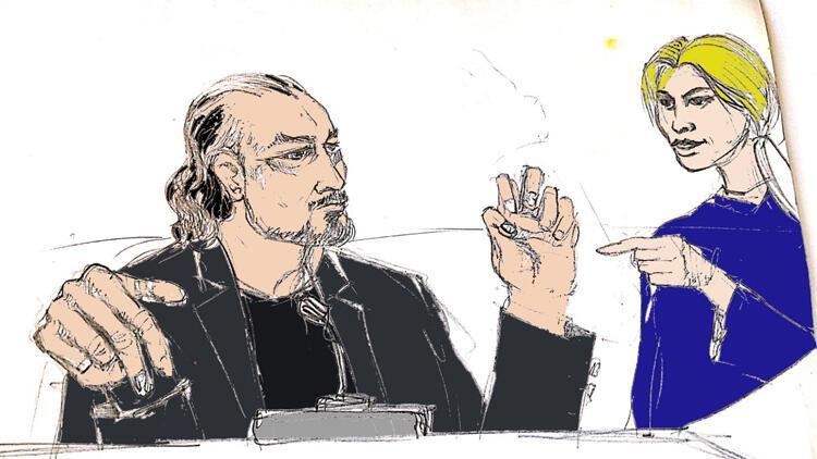 """""""Adnan Oktar Suç Örgütü"""" davasında dikkat çeken ifadeler"""