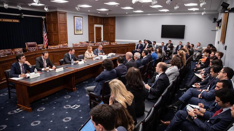 Türk-Amerikan ilişkileri ABD Kongresinde tartışıldı