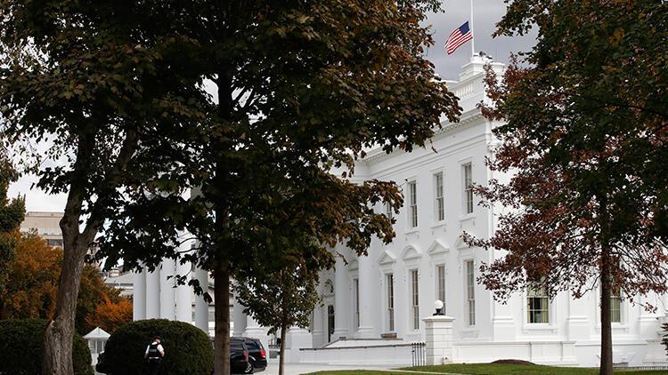 Beyaz Saray'dan Taliban'la barış görüşmesi açıklaması
