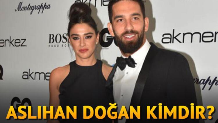 Aslıhan Doğan Turan ve babası Sabri Doğan kimdir ve kaç yaşında?