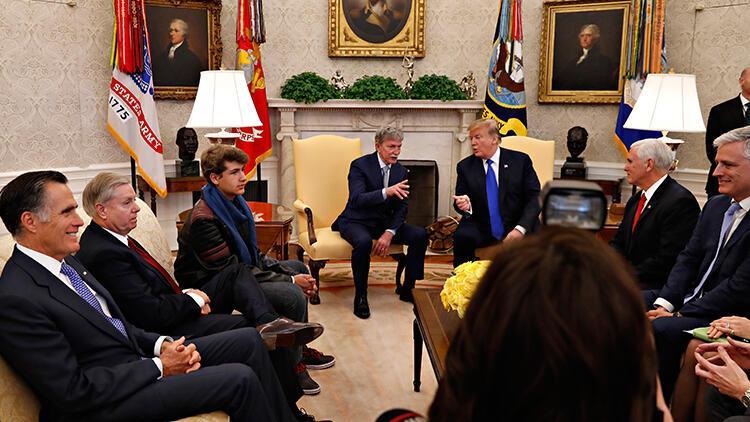 Trump'ın Bolton'dan boşalan koltuğa o ismi getirecek