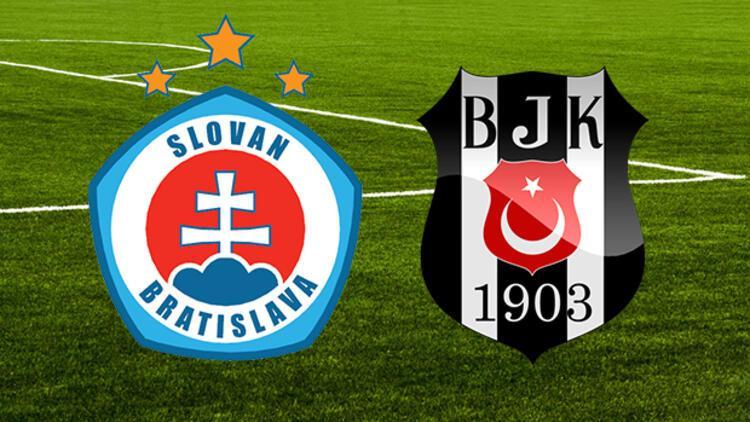 Holosko'dan uyarı! Bratislava Beşiktaş maçı ne zaman saat kaçta hangi kanalda şifreli mi?