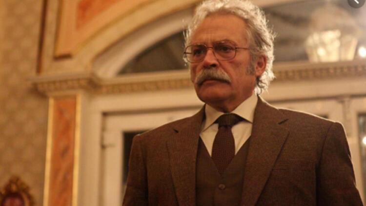 Bilginer, Şahsiyet ile Emmy Ödülü'ne aday gösterildi