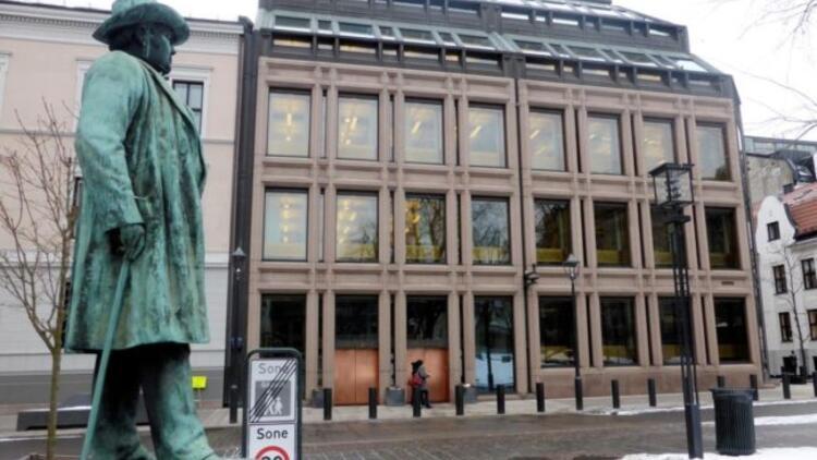 Norveç Merkez Bankası faiz artırdı