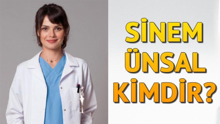 Mucize Doktor'un Doktor Nazlı'sı Sinem Ünsal kimdir?