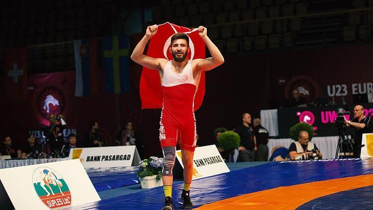 Süleyman Atlı güreş maçı ne zaman saat kaçta hangi kanalda?
