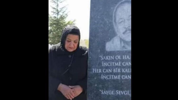 Neşet Ertaş'ın kardeşi Ayşe Garip kazada hayatını kaybetti