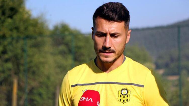 """Adis Jahovic: """"Galatasaray maçını kazanarak 3 puanı alacağız inşallah"""""""
